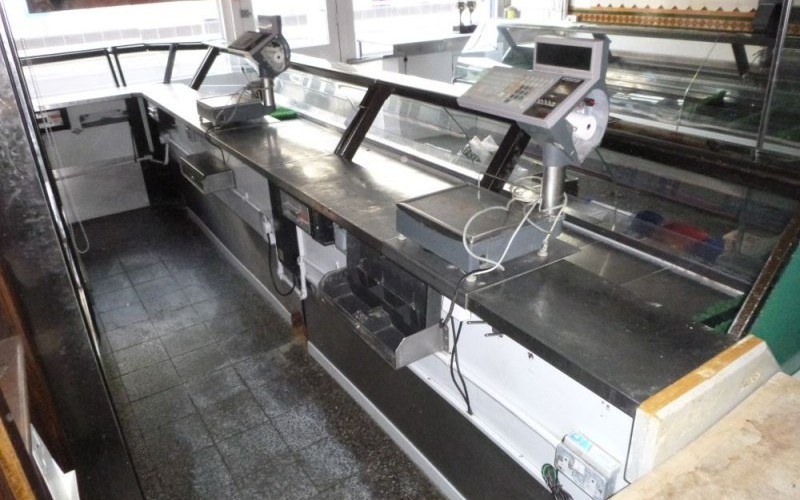 Online Auction of Butchery Equipment