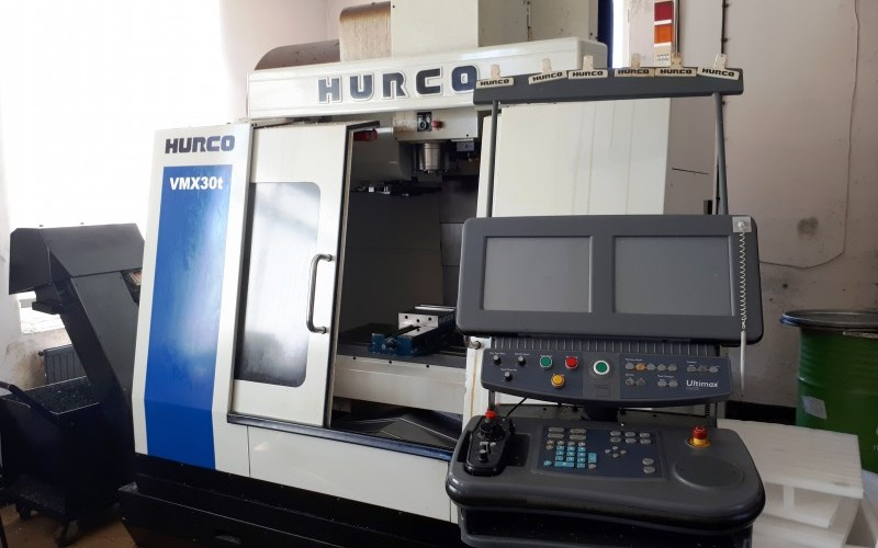 Online Auction of Range of Machine Tools & Associated Equipment