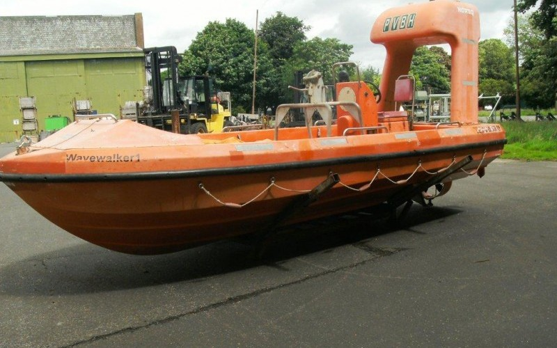 Online Auction of a Large Selection of Marine & Marine Related Asset