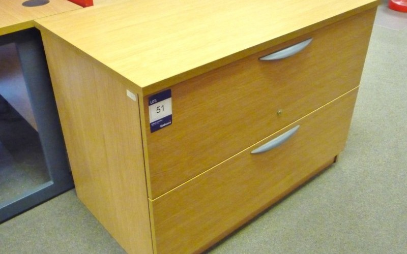 Range of Matching Desk Clusters, Office Storage, Meeting Room and Breakout Furniture