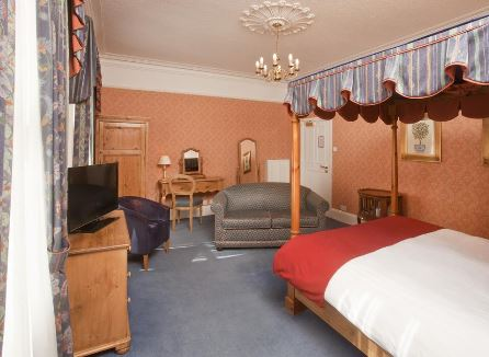 The Entire Contents of the Hazelwood Hotel, York