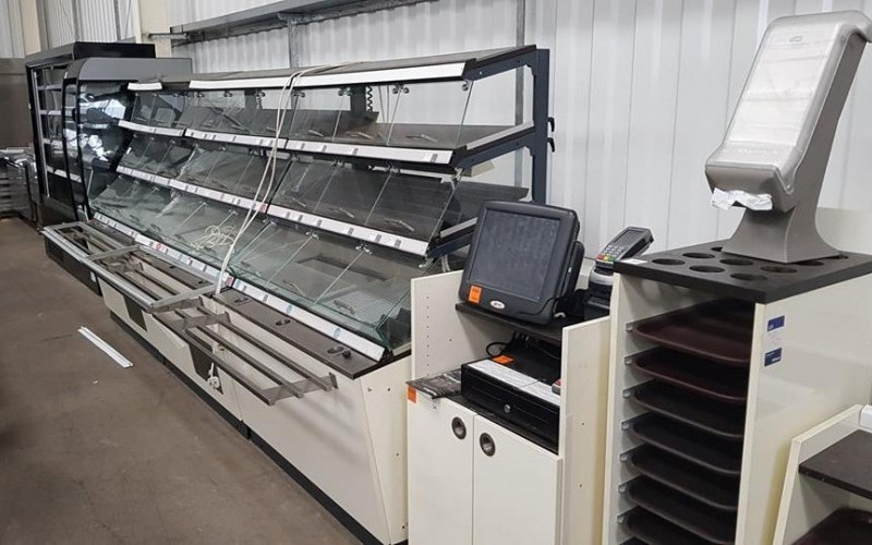Online Auction of Commercial Catering Equipment Online Auction of Commercial Catering Equipment Online Auction of Commercial Catering Equipment