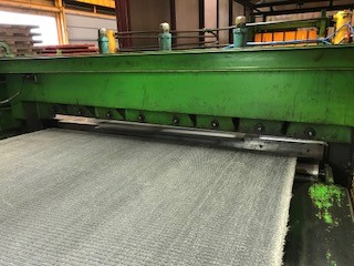 Bonak 1500 x 2.5mm Cut to Length Line