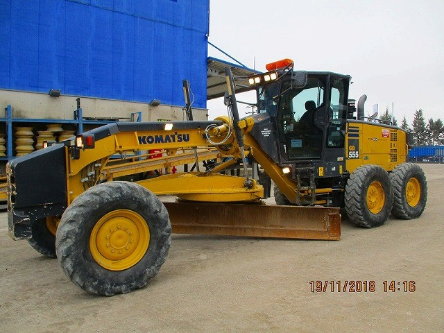 Eddisons CJM hold major Online Auction of Construction Equipment in Turkey