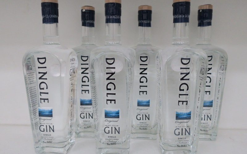 Instructed by the Administrators of Gin Festival Ltd