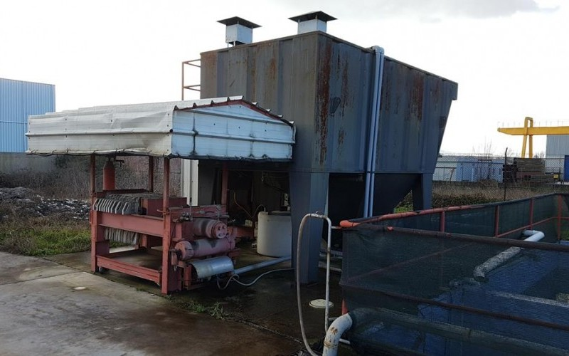 High Performance Paper Pulp Moulding Plant