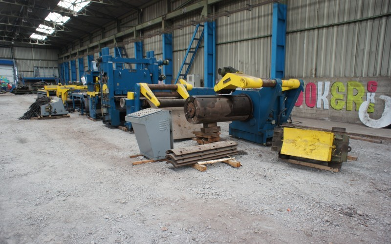 Proin 1500 x 6mm CTL Line