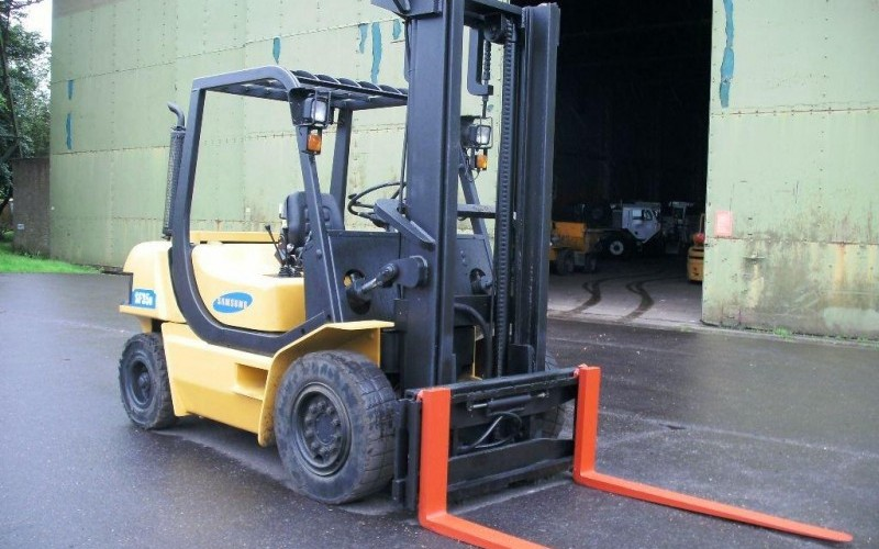 CJM Appointed to Manage Major Online Clearance of Contractors Plant, Cranes, Forklifts  Generators
