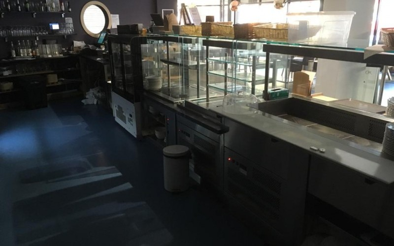 Business For Sale Independent Coffee Shop