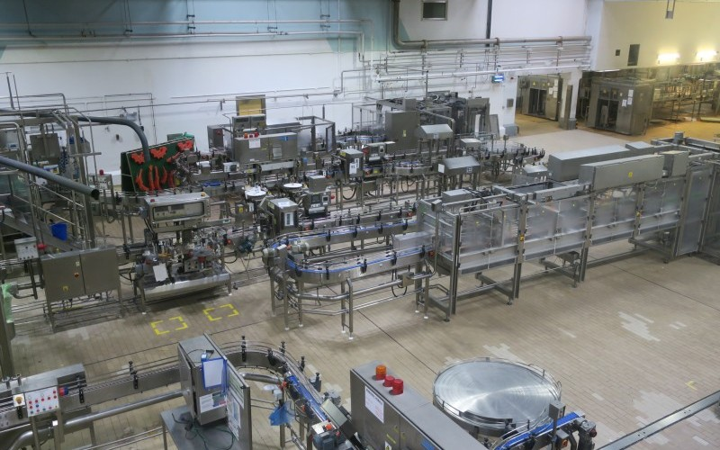 The Contents of a Modern Milk Processing Dairy The Contents of a Modern Milk Processing Dairy The Contents of a Modern Milk Processing Dairy The Contents of a Modern Milk Processing Dairy The Contents of a Modern Milk Processing Dairy