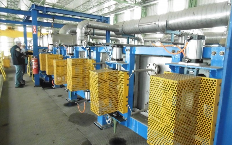 Late Model Electrolytic Strip Degreasing LineLate Model Electrolytic Strip Degreasing LineLate Model Electrolytic Strip Degreasing LineLate Model Electrolytic Strip Degreasing LineLate Model Electrolytic Strip Degreasing Line