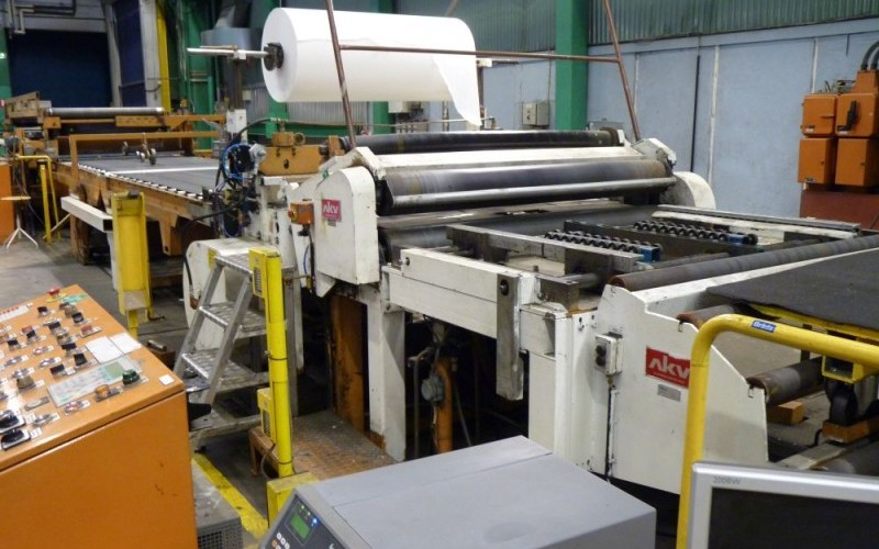 Ungerer/AKV Cut to Length LineSchmutz Aluminium Thin/Medium Gauge Narrow Width SlitterTomorrow Technology Automatic Furnace Charging MachineTecmo Hunter 4High Non-Reversing Foil Rolling Mill (LAS1) & Tecmo Hunter 4High Non-Reversing Foil Rolling Mill (LAS 2)Breda 1600T Aluminium Extrusion LineStamco Heavy Duty Tension Levelling/Coil Improvement Line for Coiled Steel and Aluminium Plate
