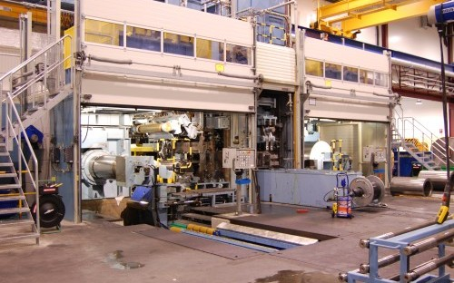 Leading Stainless Producer Outokumpu has slashed the Guide Prices on the remaining Mills etc
